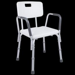 Mobile Fixed Seat Shower Chair Shower Chairs