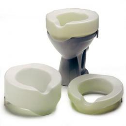 Toilettensitzerhöhung Toilettensitzerhöhung
