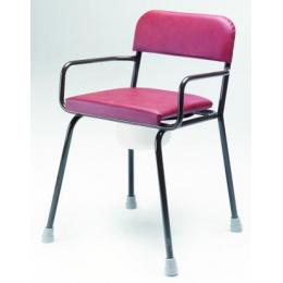 Static Commode Chair Mobile & Static Commode Chairs