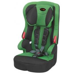 Deluxe Auto Car Seat Plus Children's Car Seat Group 1/2/3