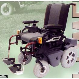 Power Chair Electric Wheelchairs