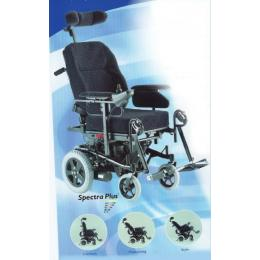 Comfort Plus+ Electric Wheelchair Elektrischer Rollstuhlmodelle