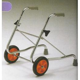 Childs Wheeled Walker - Rollator 4 Wheeled Walkers / Rollators