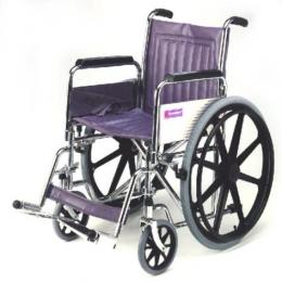 """Mag Wheel"" Wheelchair"