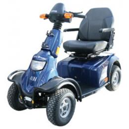 The Premier Scooter